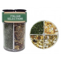 Italian Spice 4 Cell Jar - Coming Soon!