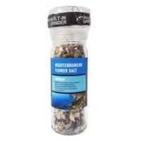 Mediterranean Flower Salt 95g (sorry sold out)